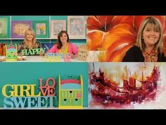ManosalaObraTv - Programa 65 - Herminia Devoto - YouTube