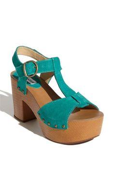 Steve Madden 'Lagunna' Platform Sandal | Nordstrom - StyleSays