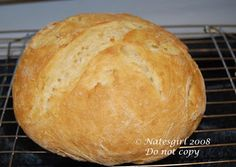 Give Peas a Chance: Irish Soda Bread easy, no yeast, no fuss Holiday Recipes, Great Recipes, Family Recipes, Favorite Recipes, Party Recipes, Snack Recipes, Cooking Bread, Bread Baking, Cooking Recipes