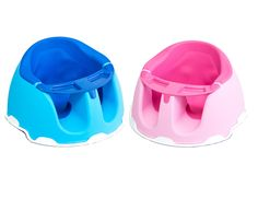 Snappi® Baby chair - PINK or BLUE