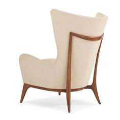 Back of Chair / Caracole