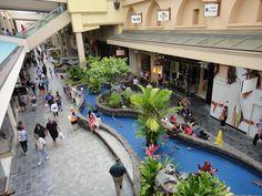 Aramoana Shopping Center