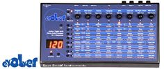 Evolver Desktop Analog/Digital Synthesizer