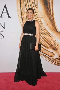 CFDA Fashion Awards : America Ferrera