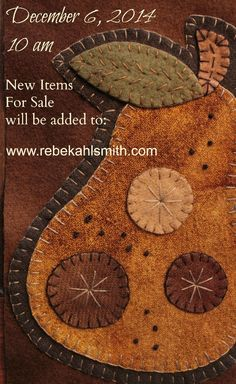 Rebekah L Smith