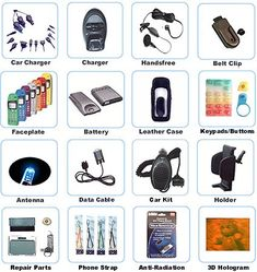 17 Best Cell Phones & Accessories images in 2012 | Cell