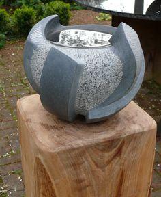 Jason Mulligan - The Little Dipper - Kilkenny Limestone - 30 cm x 30 cm x 30 cm