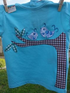 Entre lazos y abalorios : Camisetas Handmade, Fashion, Log Projects, Beading, Hair Bows, Tees, Sewing, Crafts, Hand Made