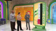 Price is right branson mo prizes for teens