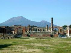 Le forum de Pompéi : une plongée dans l'Antiquité romaine