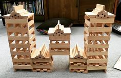 Activity Games, Activities, Home Alone, Jenga, Plank, Hobby, Toys, Building, Sick