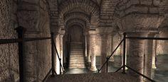 Cista Sanctus rendered in 3Delight in DAZ Studio 4.9
