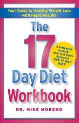 17 Day Diet Workbook