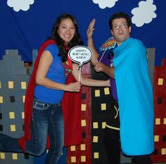 adult superhero party | mean let's be honest, what adult doesn't want to get their ...