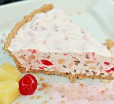 Hawaiian Millionaire Pie Makes 2 pies, great for family gatherings