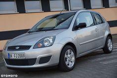 Ford Fiesta 1,3 Benzyna ** KLIMA ** Z Niemiec ** - 11