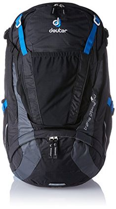 Special Offers - Cheap Deuter Trans Alpine 30 Hiking Pack (Black/Graphite) - In stock & Free Shipping. You can save more money! Check It (June 22 2018 at 01:46PM) >> fmhikingbackpacks...