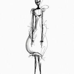 AMMO 2017 . . . #ammunitioncouture #designhouse . . #_black_salad #designer #art #artist  #darkstyle #black #avantgarde  #mode #fashionillustration #illustration #latex #linen #rubber #structure #fashion #albumart #photography #music #industrial #clichécrushing #slowfashion #achq #refined #dark #neonoir #design #fashiondesign