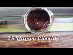Ev Yapımı Çikolata - YouTube