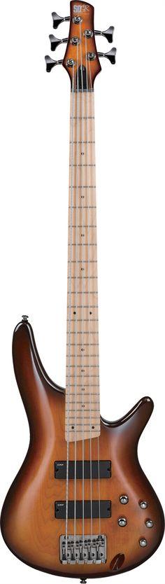 #Ibanez SR375M #Bass #Guitar