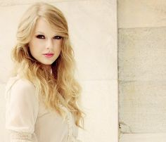 love this lady! Taylor Swift!