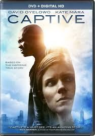 Enter to win the movie Captive starring Kate Mara and David Oyelowo on DVD #giveaway ends 2/3/16