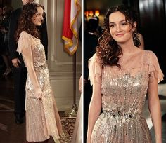 One of my favorite dresses on Gossip Girl