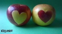 walentynkowy prezent dla osoby na diecie :)