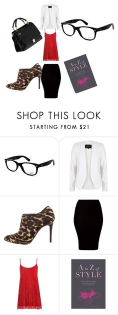 """""""fashion designer"""" by superdope101 ❤ liked on Polyvore featuring Ray-Ban, River Island, Lanvin, American Apparel, WearAll, Abrams and Miu Miu"""