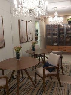 Móveis estilo Industrial, feitos sob medida Table, Furniture, Home Decor, Sheet Metal, Recycled Materials, Taylormade, Decoration Home, Room Decor, Tables