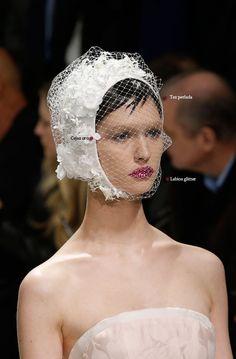 Maquillaje de Dior: ¡locas por los labios glitter!