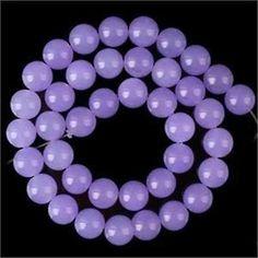 AAA 8mm purple Alexandrite Round Loose Beads Gemstone 15''$3.00