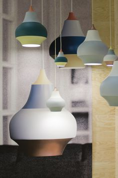 Louise Poulsen. Stockholm Furniture & Light Fair 2016. #stockholmfurniturefair #sff2016 #sthlmfurnfair