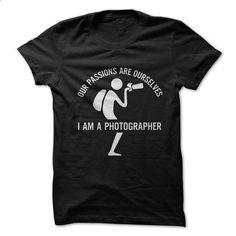 Photographer T-shirt! - #kids #cool t shirts. PURCHASE NOW => https://www.sunfrog.com/Hobby/Photographer-T-shirt-63556337-Guys.html?id=60505