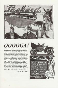 1903 Packard
