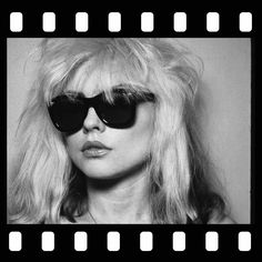 1977' Spectaculars Blast from the Past! ✨ Debbie Harry grew up as a street-wise blonde in NYC. Come the groovy 60's, she began hanging out at Max's Kansas City, a famous Warhol-inhabited nightspot. It wasn't until 1973 that she and her boyfriend, Chris Stein, formed Blondie and made music history. Soon Debbie Harry became an American icon and the essence of punk chic.✨ #Spectaculars #vintage #eyewear #madeinusa #blastfromthepast #debbieharry