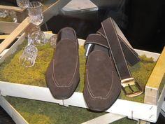 Bonitos zapatos de Caballero