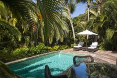 Cheval Blanc St-Barth Isle de France, a new Maison for the Cheval Blanc collection.
