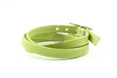 Bratara din piele Curelusa verde   Wo-Men.ro Belt, Accessories, Women, Fashion, Belts, Moda, Fashion Styles, Fashion Illustrations, Jewelry Accessories