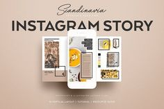 Scandinavia INSTAGRAM STORY Pack by Andimaginary Creative Co. on @creativemarket Social media creative design posts for promotion marketing design templates. Use it for quotes, tips, photos, etiquette, ideas, posts or for presentation your business agency, products sales or designs. Ready to use on Instagram, Pinterest, Facebook, Twitter your Blog or Website. #socialmedia #socialmediamarketing #instagram #design #stories #post #pinterest #feminine #story