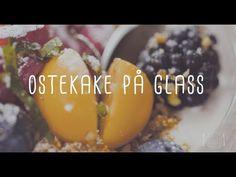 Ostekake på glass er tingen! Alle får hver sin dessert og det er raskt og enkelt å lage. Bedre blir det ikke. Sjekk ut oppskriften her på bloggen min Mat på bordet. Pudding, Food, Custard Pudding, Essen, Puddings, Meals, Yemek, Avocado Pudding, Eten
