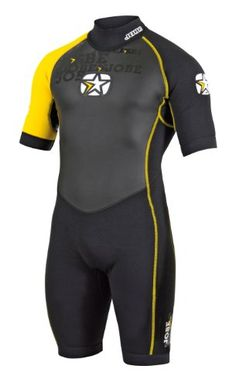Jobe Shorty Wetsuit Extra Yellow Small -- Click image for more details.Note:It is affiliate link to Amazon.
