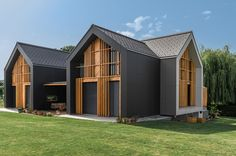 House XL | Architect Magazine | SoNo Arhitekti, Slovenia, Single Family