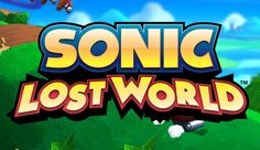 Preview – Sonic Lost World sur Wii U