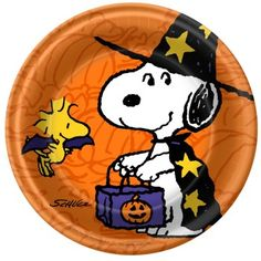 A Funny Thing Called Life: It's The Great Pumpkin Charlie Brown Halloween Party Planning