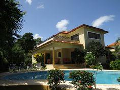 Villa a vendre a Sosua Republique Dominicaine