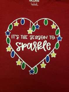 Thank you to Sandy Kennedy for sharing her creation with me! I love it! It's The Season To Sparkle Love Heart with Christmas Lights SVG Cut File You Lost Me, Svg Cuts, Love Heart, Christmas Lights, Cutting Files, Sparkle, Seasons, Creative, Crafts