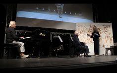 #FerruccioSoleri #PiccoloTeatro #DoloresPuthod #EnricoIntra ##EXPO2015