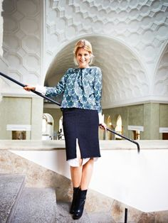 Burda Style Moda - En perfecta armonía