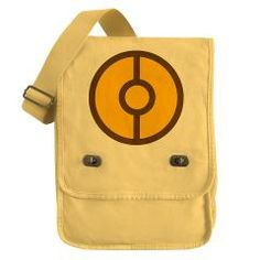 Sinnoh Style Field Bag -  Unique styles for a unique region.  #pokemon #trainer #nintendo